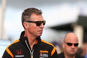 BTCC Breaking news Neal to miss final race at Brands Hatch with concussion