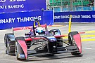 Formula E Buenos Aires ePrix: Bird grabs maiden pole, Buemi spins