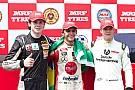 Chennai MRF Challenge: Fittipaldi wins, Schumacher on podium