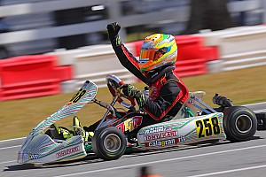 Kart Preview Ramirez and Kirkwood Seeking Double FWT Championships in West Palm  Beach