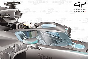 Formula 1 Breaking news Red Bull offers canopy solution as F1 teams meet to explore Halo
