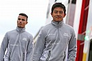 Formula 1 Wehrlein: Qualifying gap to Ocon shows Haryanto was