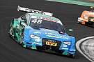 DTM Hungaroring DTM: Mortara scores another pole, Wittmann third