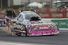 NHRA C. Force, Torrence, Enders and Hines lead Friday qualifying at Mile-High Nationals at Denver