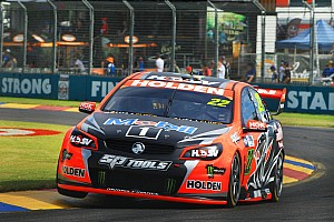 Supercars Race report Clipsal 500 V8s: Courtney holds off Whincup in Race 2