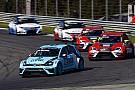 TCR Вернэ впервые победил в TCR