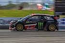 World Rallycross Solberg will contest French World RX round after Canada crash