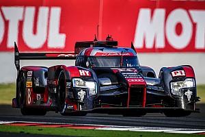 WEC Breaking news Audi's Fuji defeat ''painful