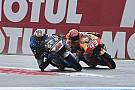 MotoGP Marquez backs 'special' Miller