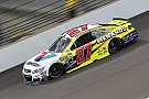 New crew chief for Paul Menard as Childress makes changes