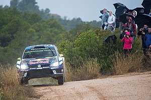 WRC Interview WRC running order rules