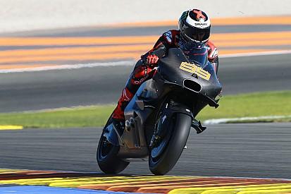 MotoGP Lorenzo can win on Ducati race debut, says Ciabatti