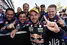 Supercars Sydney 500 Supercars: Van Gisbergen wins title with thrilling comeback