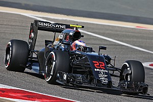 Formula 1 Qualifying report McLaren's Vandoorne: A pretty special performance on qualifying at Bahrain