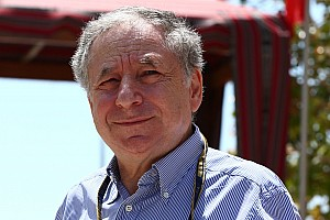 Automotive Breaking news Todt visits India for road safety event