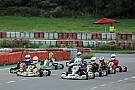 Türkiye - Karting Karting'de final haftası