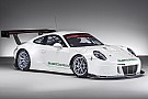 GT Porsche appoints Craft-Bamboo as technical partner