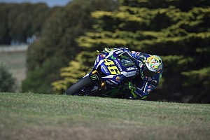 MotoGP Analysis Analysis: 10 things we learned from the Phillip Island MotoGP test