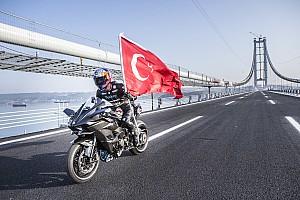 Supersport Röportaj Kenan Sofuoğlu Formula 1 aracını yenebilir mi?