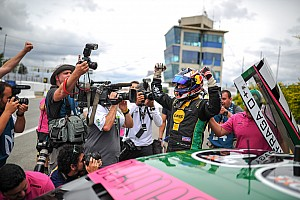Stock Car Brasil Qualifying report Brazilian V8 Stock Cars: Felipe Fraga storms to pole position on his final attempt