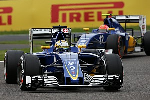 Formula 1 Breaking news Sauber will be