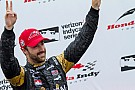 IndyCar Hinchcliffe to appear on Dancing with the Stars