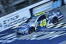 NASCAR Sprint Cup Hendrick Motorsports finds some much-needed speed at Michigan