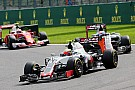 Formula 1 Gutierrez certain good results