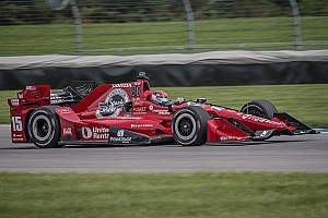 IndyCar Commentary Honda unlikely to power the IndyCar champion