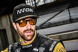 IndyCar Breaking news Hinchcliffe says