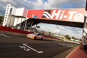 Endurance Breaking news New three-year deal for Bathurst 6 Hour