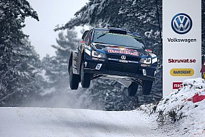 WRC Analysis Analysis: Are the curtains down on Latvala's title challenge?