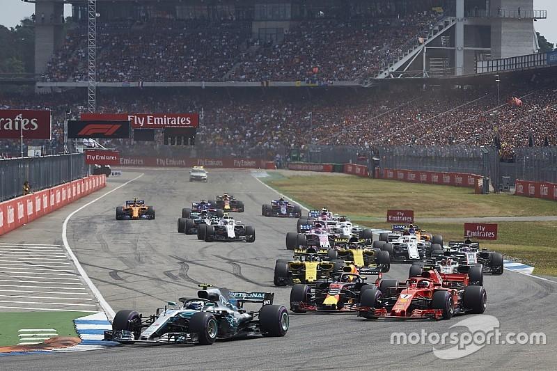 Calendario 2019: via il 17 marzo in Australia, Monza 8 settembre