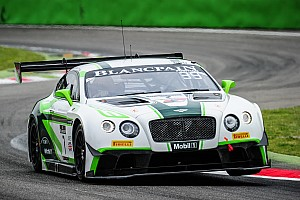 Blancpain Endurance Race report Bentley takes two race wins and celebrates 250th race start for Continental GT3