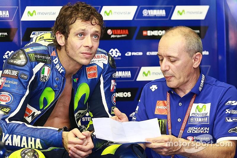 Rossi not fearing Mugello engine failure repeat