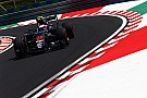 Penalised Button adamant his brake problem was safety issue