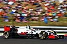 Formula 1 Gutierrez upset with Hamilton's lack of respect after gesture