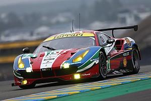 Le Mans Preview Le Mans 24 Hours team-by-team preview, Part 3 - GTE