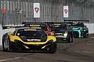 PWC Parente takes pole for KPAX McLaren