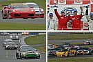 """GT3规格""10周岁!勿忘阿兰·西蒙森和希恩·爱德华兹"