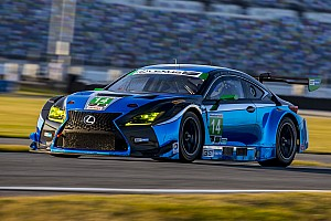 IMSA Важливі новини Сіндрік увійшов до складу 3GT Racing на наступний рік