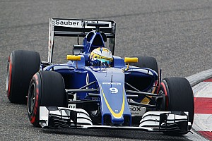 Formula 1 Preview The Sauber F1 Team headed to the Sochi Autodrom with good memories