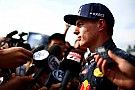 Formula 1 Too early to tell if Verstappen can match F1 greats - Berger