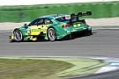 DTM Rockenfeller leads Audi 1-2-3 on final day of Hockenheim test