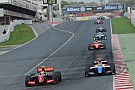 Formula V8 3.5 Catalunya F3.5: Deletraz snatches pole in final qualifying, Dillmann only 7th