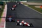GP3 GP3 more meritocratic than F3, says Albon