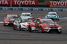 TCR Team Craft-Bamboo seeks glory in Singapore to retain lead in both championships