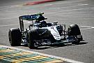 Formula 1 Rosberg: Mercedes