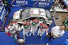 WTCC Honda 1-2-3 matters more than whoever won, says Michelisz