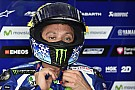 Rossi rules out signing one-year contract extension